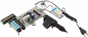 Electronic Project Kits by Edgefx Technologies