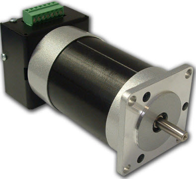 Speed Control of Brushless DC Motor and Its Working Principle
