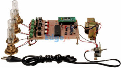Android Based Home Automation System Project Kit by Edgefxkits.com