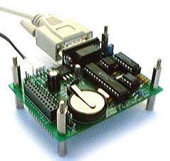 Small Scale Embedded Systems