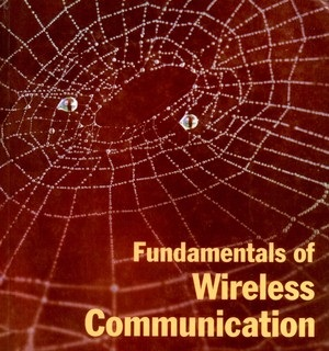 fundamentals of wireless communication system