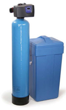 Time Clock Water Softener