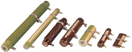 Adjustable resistor