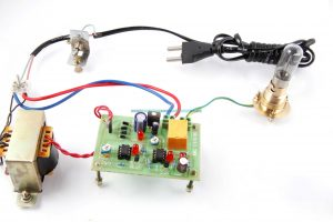 over voltage and under voltage protection