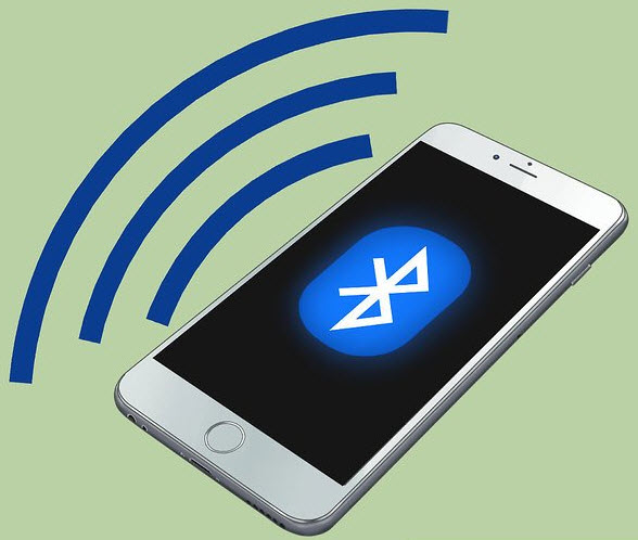 Small Distance Communication Using Bluetooth Technology