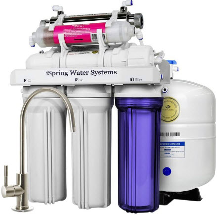 Different Types of Water Purification Systems Using Solar Energy